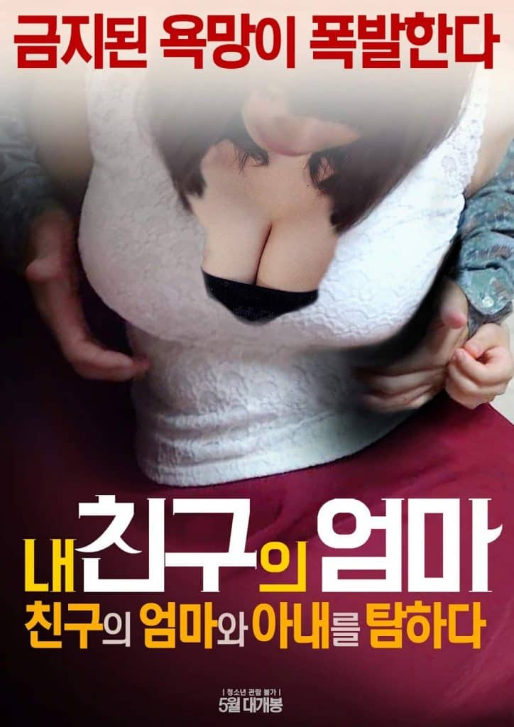 Catch My Friend's Mother and Wife (2017) [เกาหลี 18+]