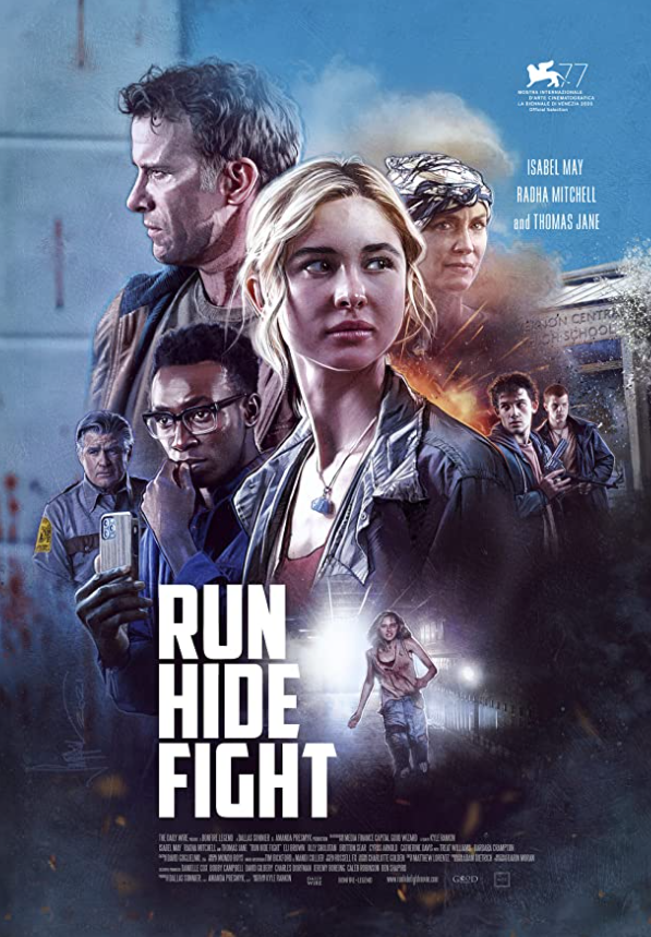 Run Hide Fight (2020)
