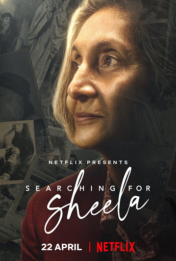 Searching for Sheela (2021)