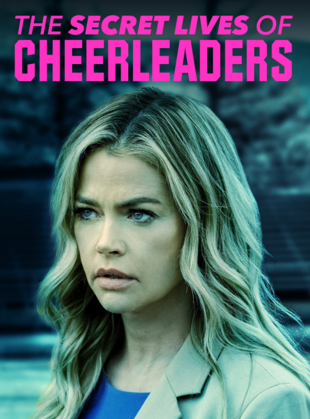 The Secret Lives of Cheerleaders (2019)
